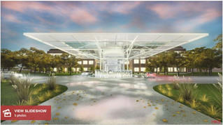 Apartments could be headed to former J.C. Penney campus