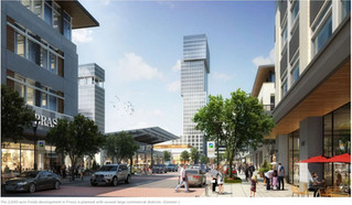 Top developer joins the team for Frisco's $10 billion Fields project