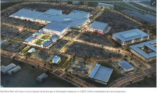 Red Bird returns: Dallas City Council approves $22M for mall redevelopment