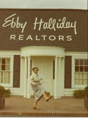 Warren Buffett's Berkshire Hathaway to purchase Ebby Halliday, portfolio of brands