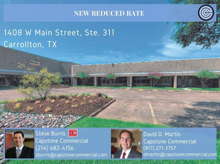 One Space left.  New Reduced Rate!