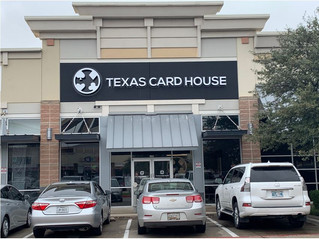 Texas Card House