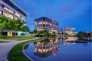 Luxury hotel tower on the way for Craig Hall's Frisco office park