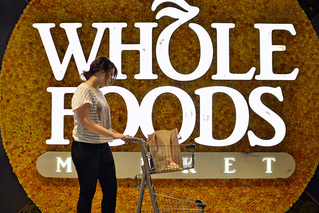 Whole Foods to launch new concept aimed at Millennial shoppers