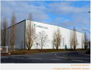 Prologis Buying DCT Industrial For $8.4B