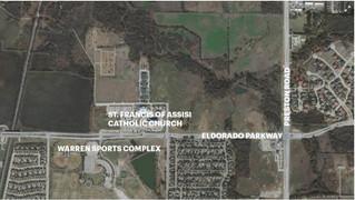 Sources: Frisco to develop park bigger than Dallas' Fair Park