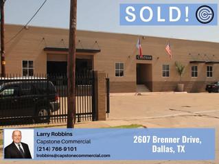 Sold - congrats Larry!
