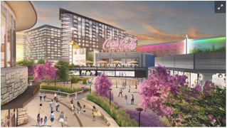Dallas architect to help develop vision of $1.5B Buffett-backed Grandscape