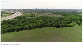 Frisco's Grand Park No Longer An 'Urban Legend' As City Can Finally Finish Exide Cleanup