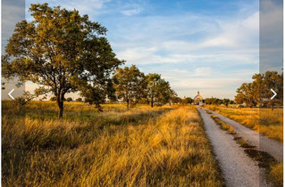 Hillwood Communities to build new $1.5B master-planned community in DFW