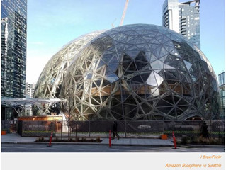 Can Amazon Take Dallas To The Big Leagues?