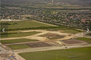 Frisco's economic development arm to build new $300M, 216-acre business park