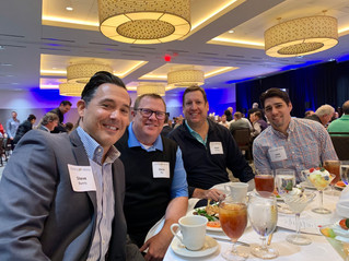 Abiding Fathers 2019 Legacy Luncheon