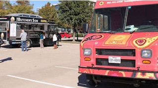 Food truck park coming to Frisco