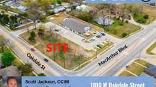 Sold - 1010 W Oakdale, Irving