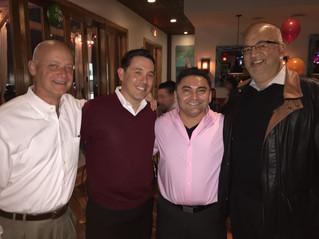 La Comida in the top 5 restaurants in Dallas, Texas.