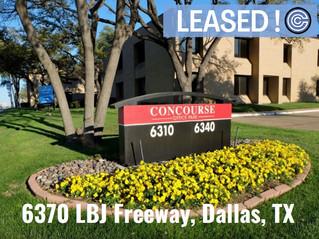 Done Deal - 6370 LBJ Freeway, Dallas