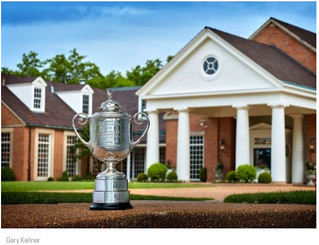 Report: PGA of America headquarters moving from Florida to Texas; hopes to bring PGA Championship, R