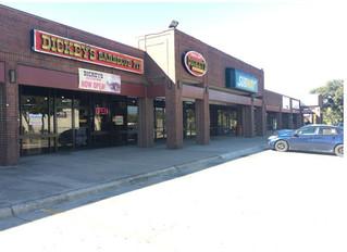 Done Deals - Dallas International Center at 2415 W. Northwest Highway @ Harry Hines, Dallas