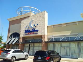 Bella Luna Event Hall Leased at Sam Moon Center