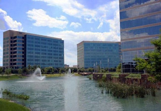 Commercial Real Estate Is Booming In Plano