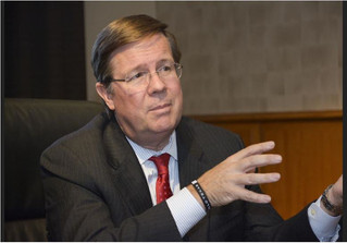 CEO Jim Lentz: 75 percent of Toyota's 4,000 U.S. employees may make move to Plano