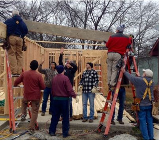 North Collin County Habitat for Humanity Newsletter