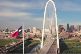 Wall Street Journal Says Amazon Is Totally Coming to Dallas