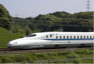 Proposed Houston-To-Dallas High-Speed Rail Will Pump Hundreds Of Millions Into Local Governments