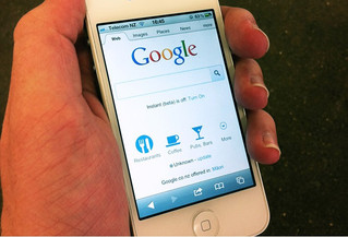 NEW GOOGLE ALGORITHM TO AFFECT HALF OF CRE INDUSTRY