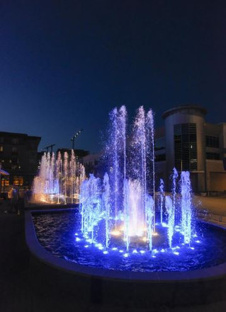 Bringing on the show: Plano's $3.2B Legacy West gets a new attraction