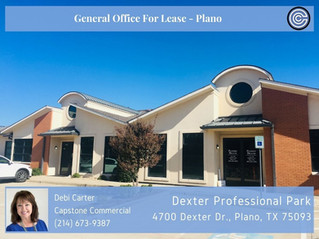 For Lease - Plano