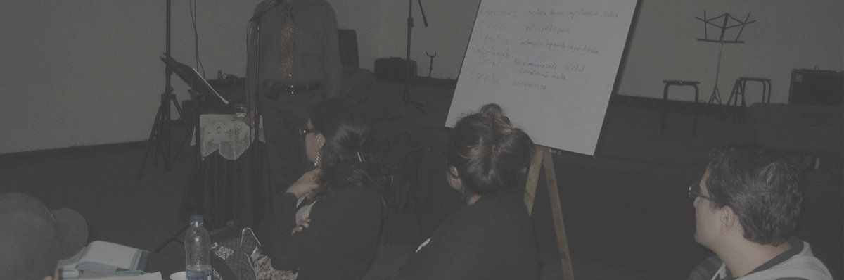Grief Support Training in Bogota', Colombia