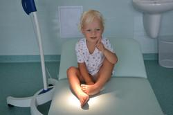 Malý pacient