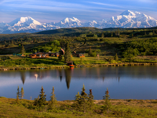 Why You Should Visit Caribou Lodge Alaska & How To Get Here