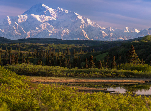 Make The Most Of Your Trip To Alaska