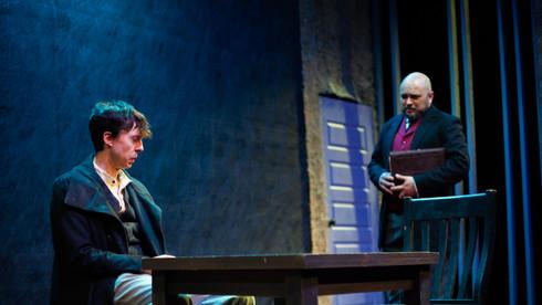 Penfold Theater Company