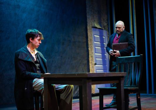 Penfold Theatre Company