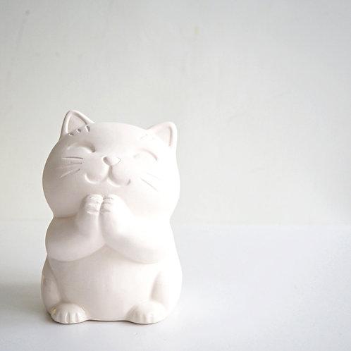 貓咪加濕座
