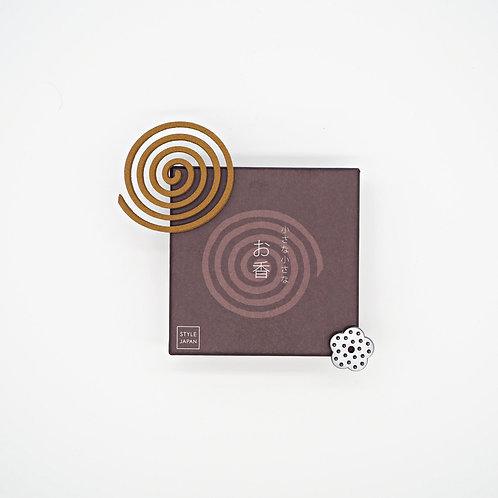 山田松香木店 - 線香