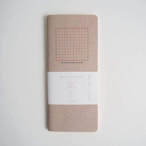 山本紙業 - RO-BIKI NOTE
