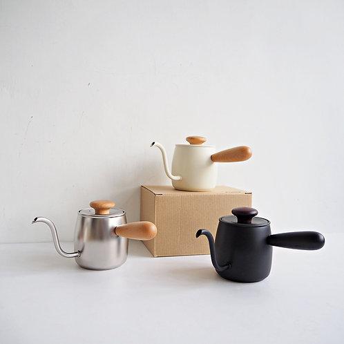 宮崎縣的咖啡手沖壺