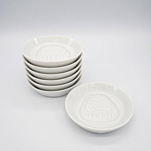 美濃燒 - 醬油碟
