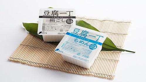 豆腐 - MEMO