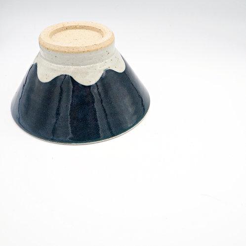 美濃燒 - 富士山碗