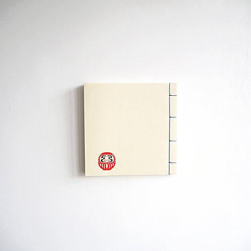 達摩筆記本