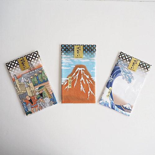 浮世繪-手巾