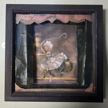'The Lilac Fairy' by Jane Farrington