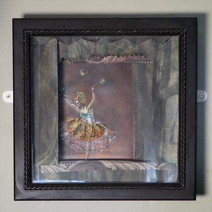 'Gold' by Jane Farrington