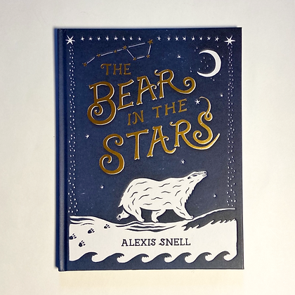 'The Bear in the Stars' by Alexis Snell